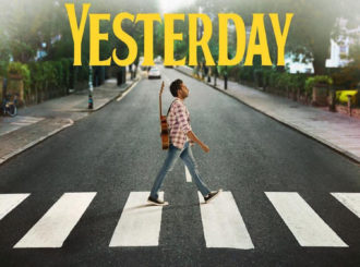 Yesterday movie starring Himesh Patel