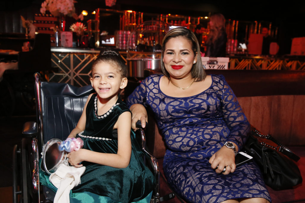RMHLA kid Ana and her Mom Photo by Ryan MillerCapture Imaging
