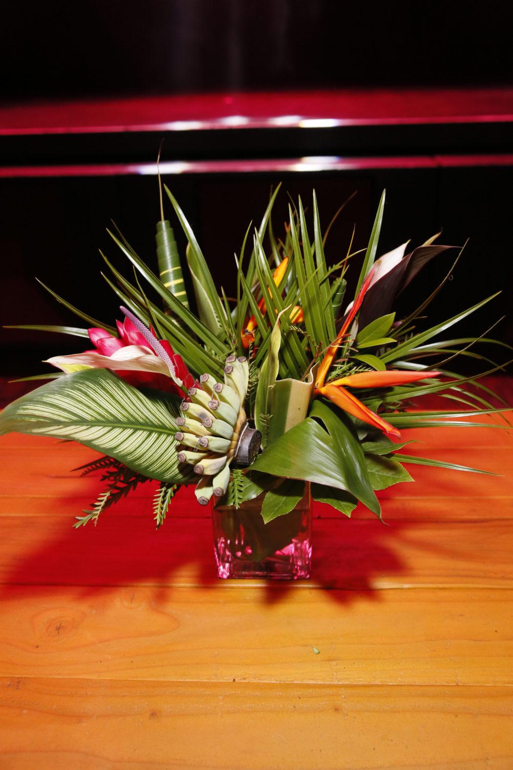 Amazon floral arrangements Ryan Miller