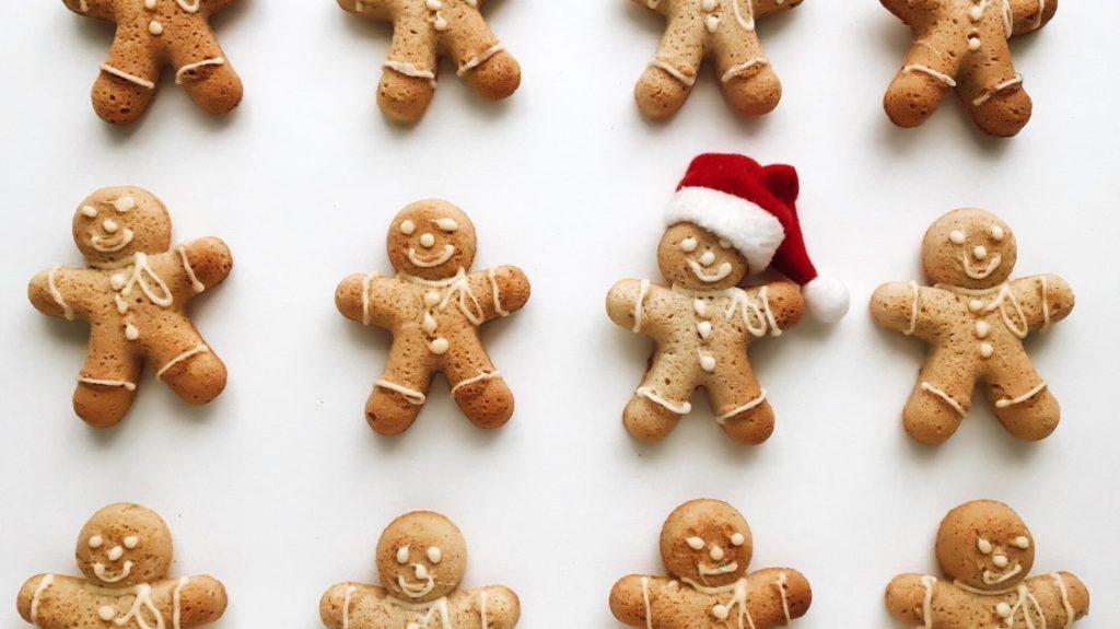 christmas gingerbread man noel xmas gingerbread cookies gingerbread holiday spirit winter holiday t20 VLyp17