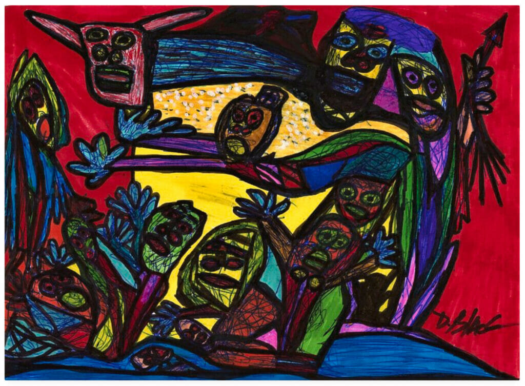 Art and Racial Injustice