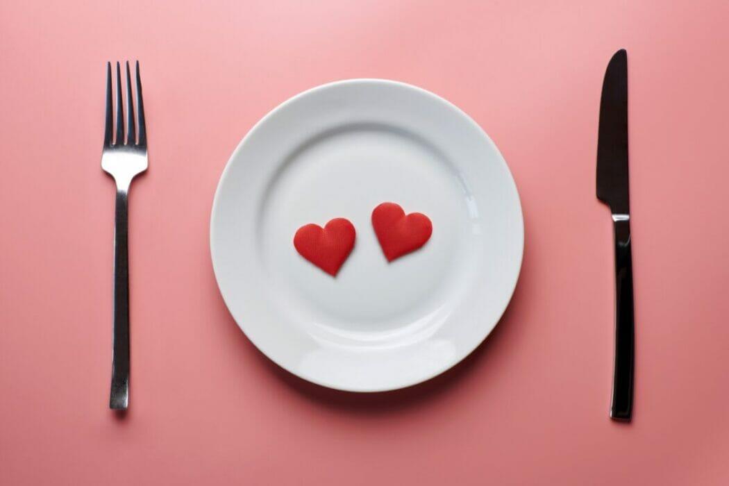 Love Recipes