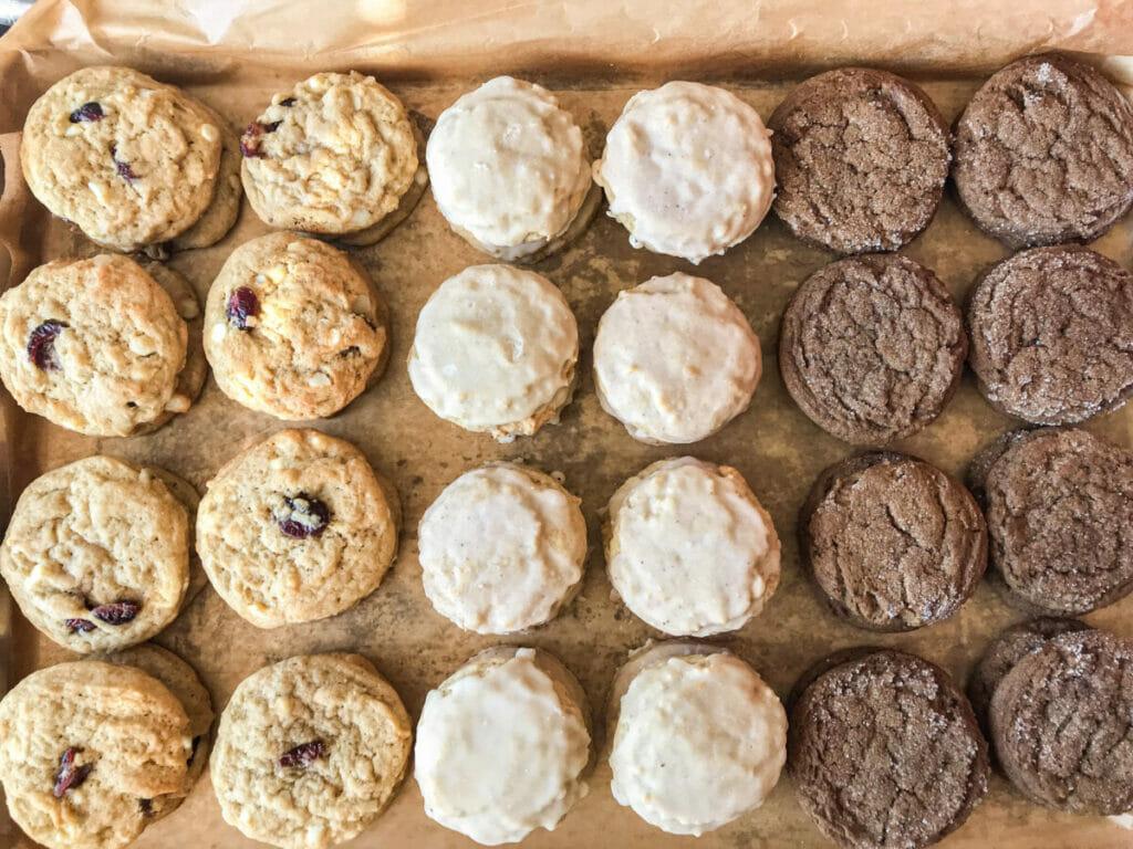 BIPOC Chef Simone Shares Dessert Love