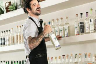Zero Waste Cocktails Gracias Madre