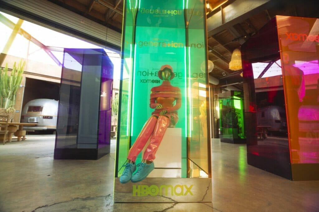 HBO Max Presents the Genera+ion Un-Fashion Showcase