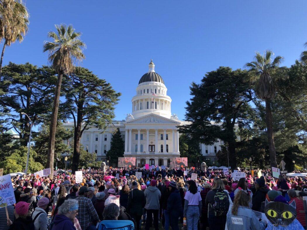 New Proposed Legislation in California