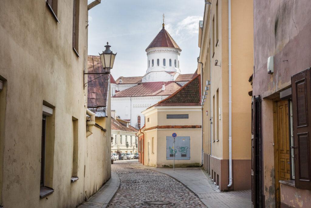 #theATOD5 Lithuania