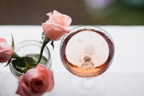 Playing With Rosé For Summer