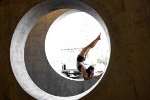 Magic of Movement: Yoga, Pilates and Tantra