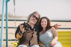 David Carol + Dawn Garcia