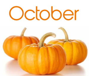 October Birthday Series - ihomeschool network