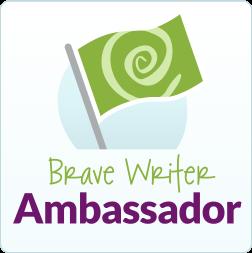 Brave Writer Ambassador