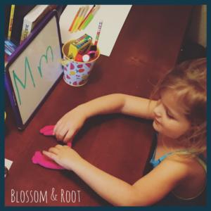 https://blossomandroot.com/kindergarten-curriculum/
