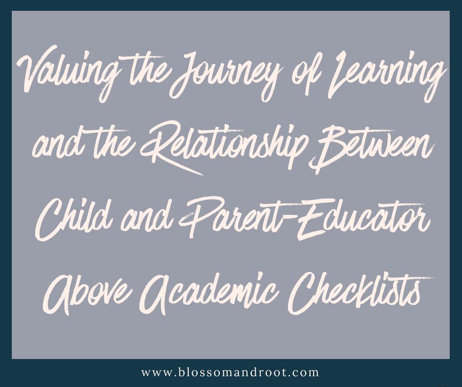 charlotte mason waldorf combined homeschool approach