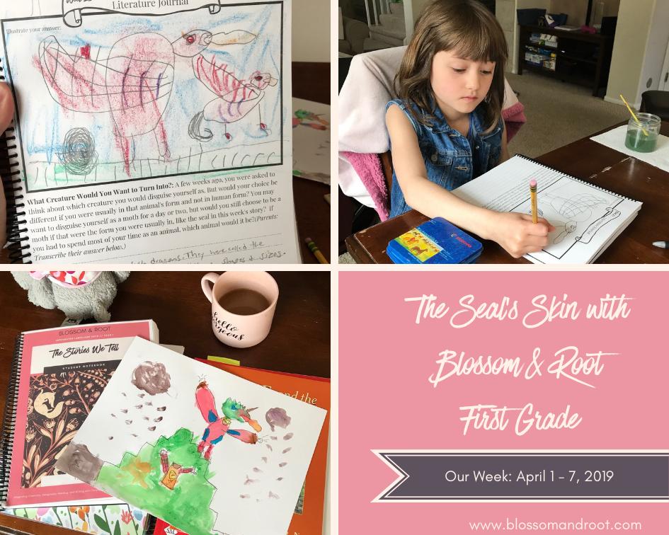 homeschool first grade