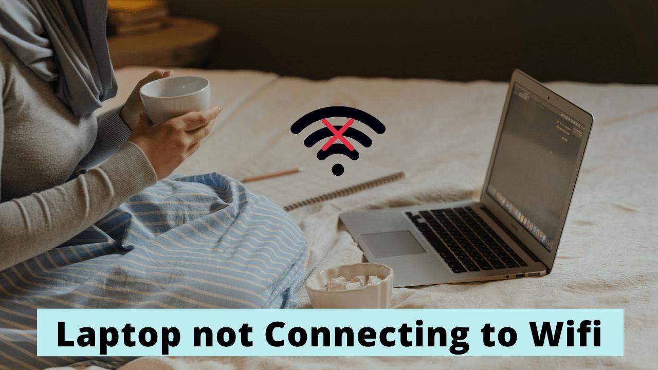 wifi not working