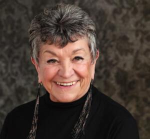 Sylvia Allen.