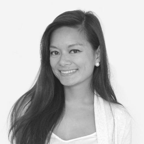 Jeanet Lin - Amsterdam Chapter Ambassador
