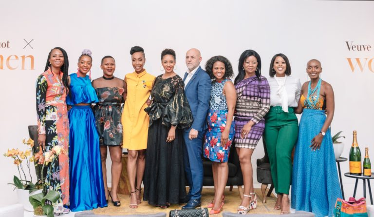 Veuve Clicquot Unveils Its First International Women Entrepreneurship Barometer In South Africa