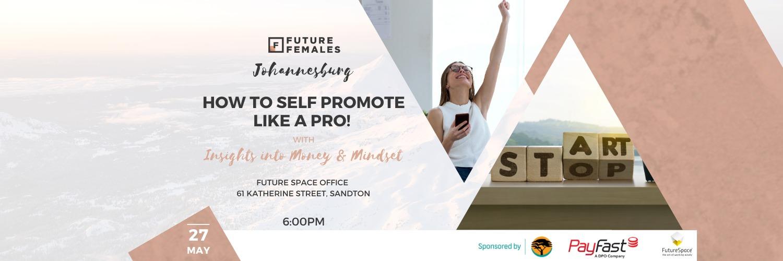 Future Females Johannesburg Event - 27 May