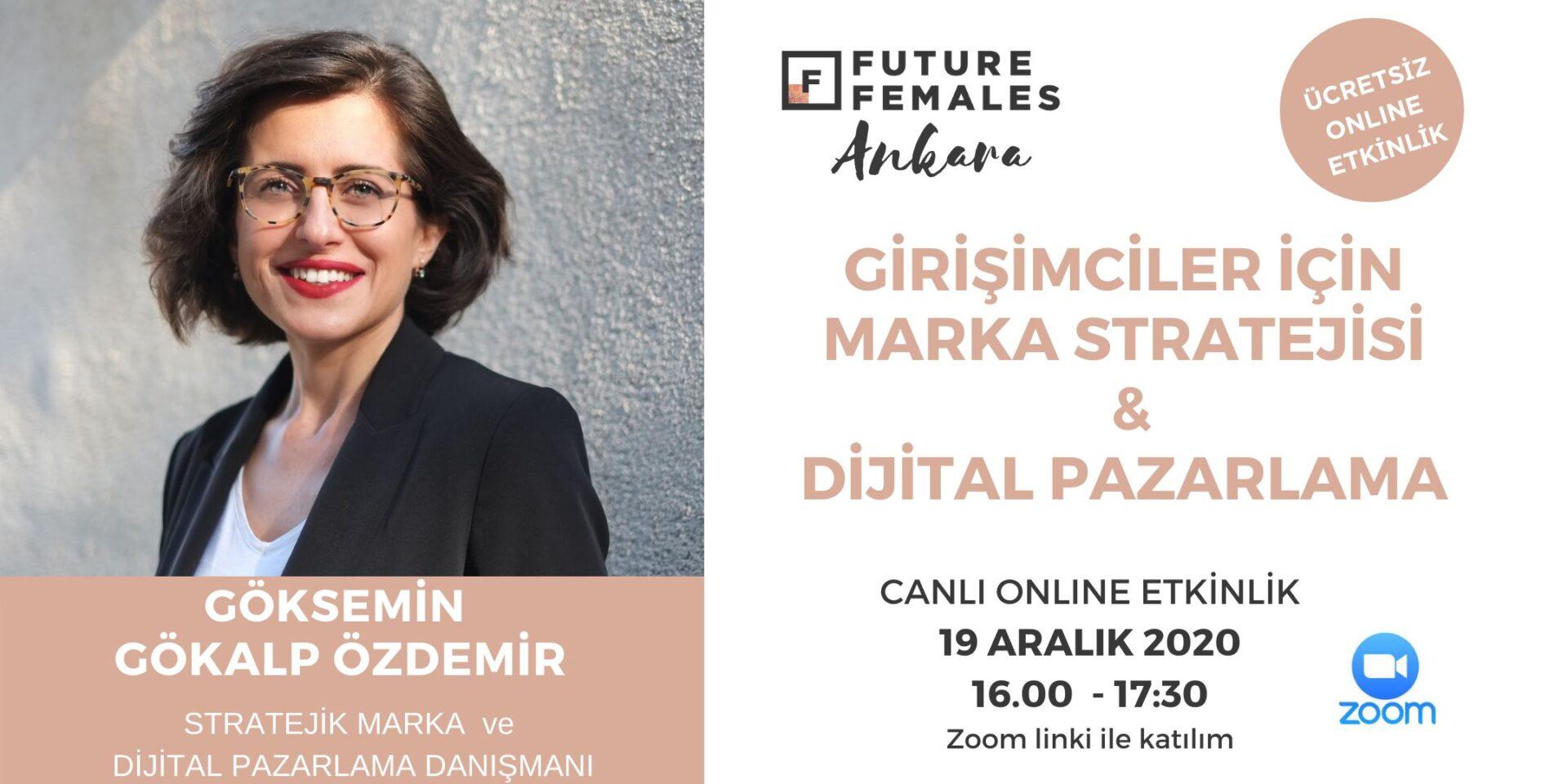 Future Females Ankara Event - Dec 2020