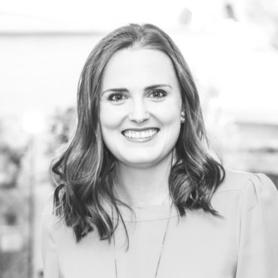 Bridget Bourdillon - Johannesburg Chapter Ambassador
