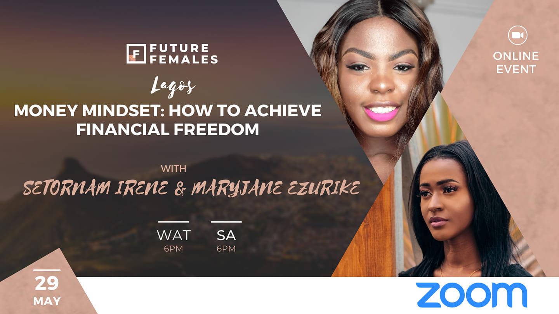 Future Females Lagos Event - 29 May