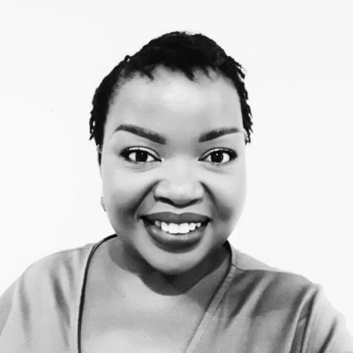 Thulisile Muthle - Johannesburg Chapter Ambassador