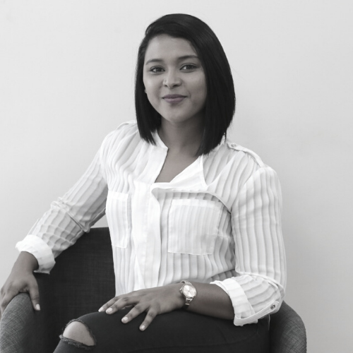 Rox-ann Govender LinkedIn Profile Photo