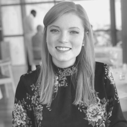 Caitlin van Niekerk - North America Chapter Ambassador