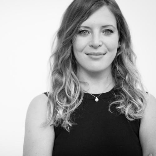 Claudia Kettmann - Berlin Chapter Ambassador