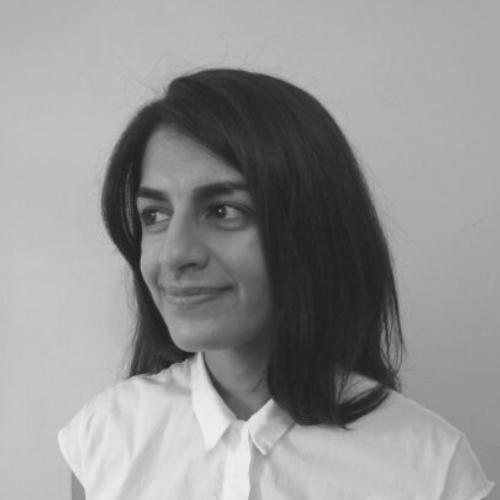 Selina Bans - Berlin Chapter Ambassador