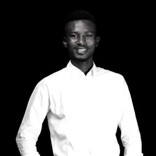 Olalekan Ajayi - Lagos Chapter Ambassador