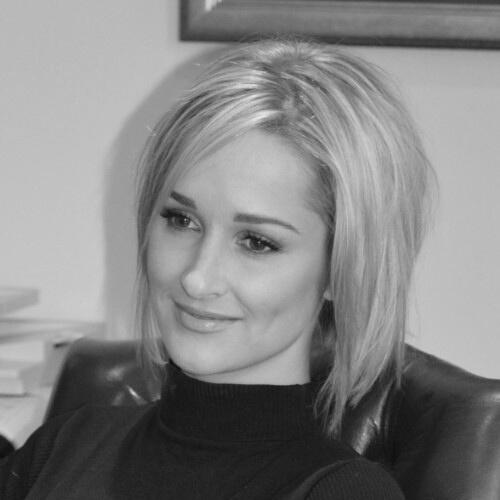 LinkedIn Profile Photo of Lesley Forssman