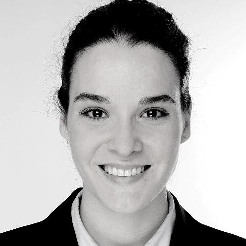 Marimar Sklarzik - Prague Chapter Ambassador