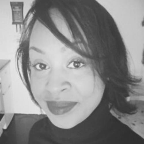 Francesca Rutaiwa - United Kingdom Chapter Ambassador