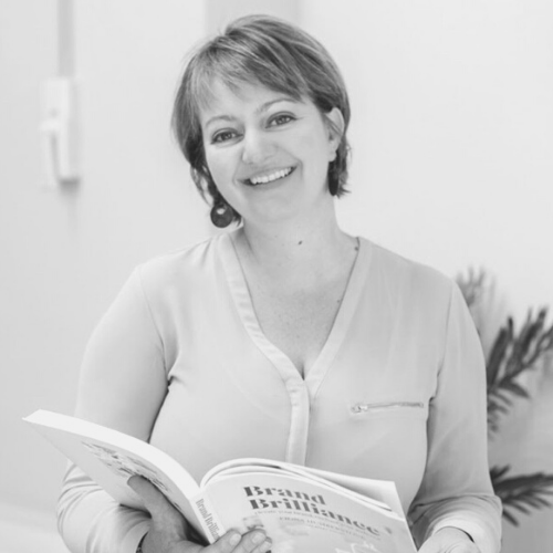 Tam Goldsmith - United Kingdom Chapter Ambassador