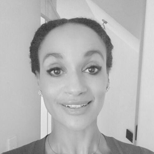 Mica Newman - Johannesburg Chapter Ambassador