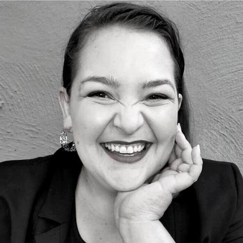 Anandie Klaasen - Pretoria Chapter Ambassador