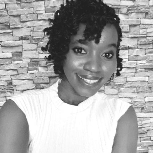 Marsha Aida - Nairobi Chapter Ambassador