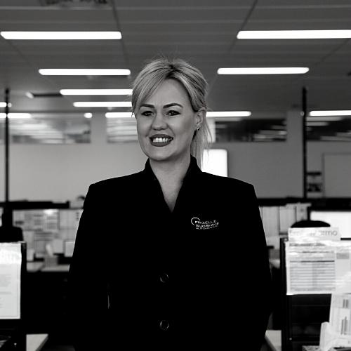 Natasha Booth - Gold Coast Chapter Ambassador