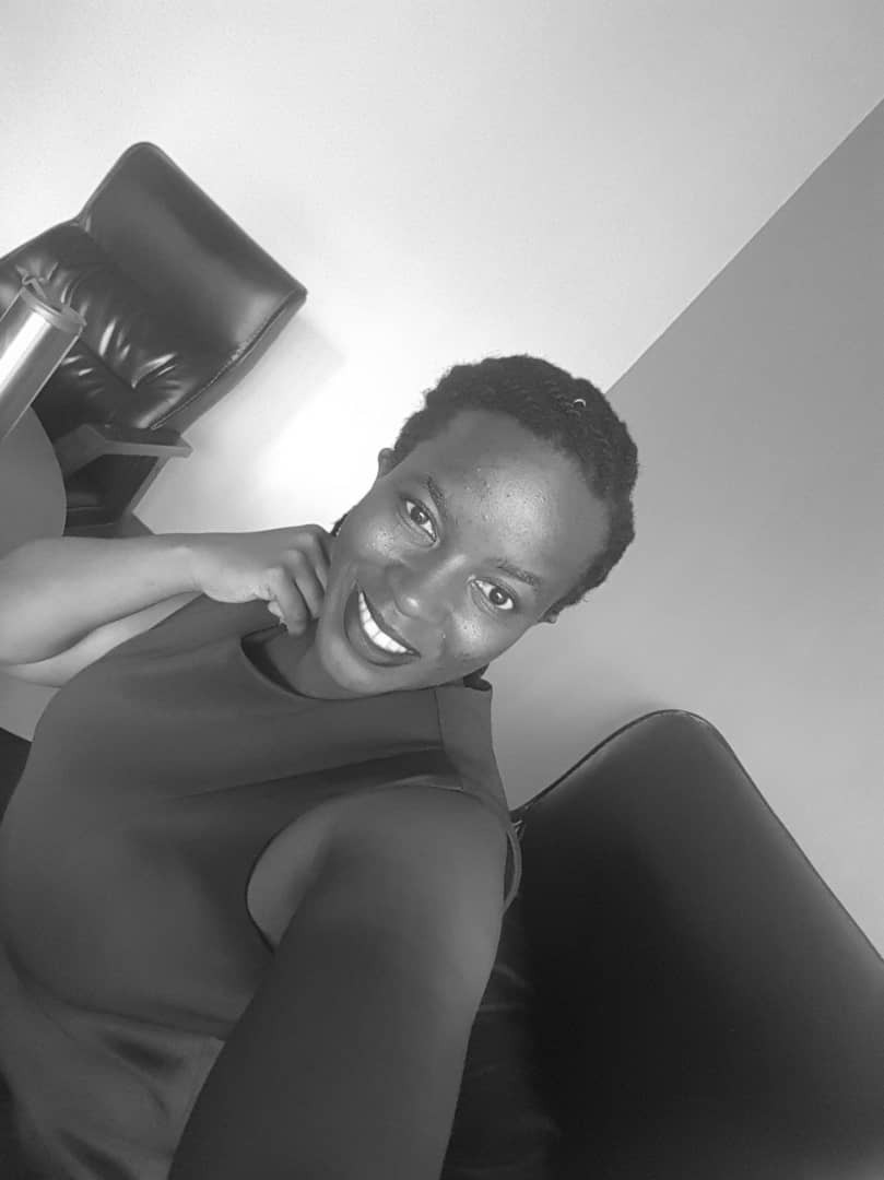 Joy Amanda - Uganda Chapter Ambassador