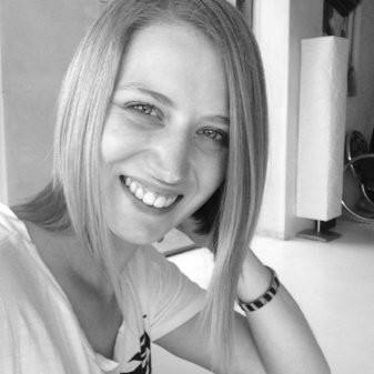 Marleen Mulder - Utrecht Chapter Ambassador