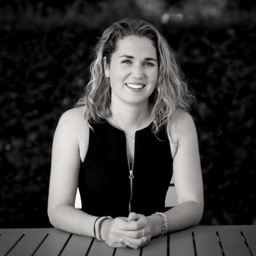 Samantha Van Londen - Utrecht Chapter Ambassador