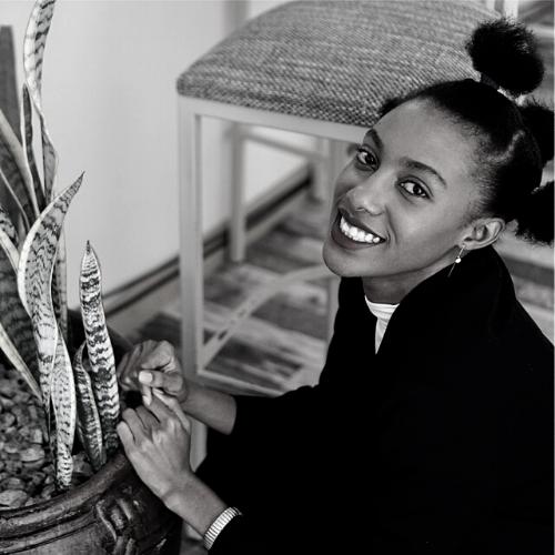 Shalom Nicolette Ebyau Arionget - Uganda Chapter Ambassador