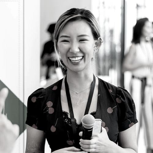 Lily Wu - Singapore Chapter Ambassador