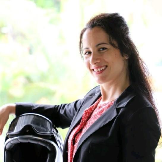 Alison Grün - Kuala Lumpur Chapter