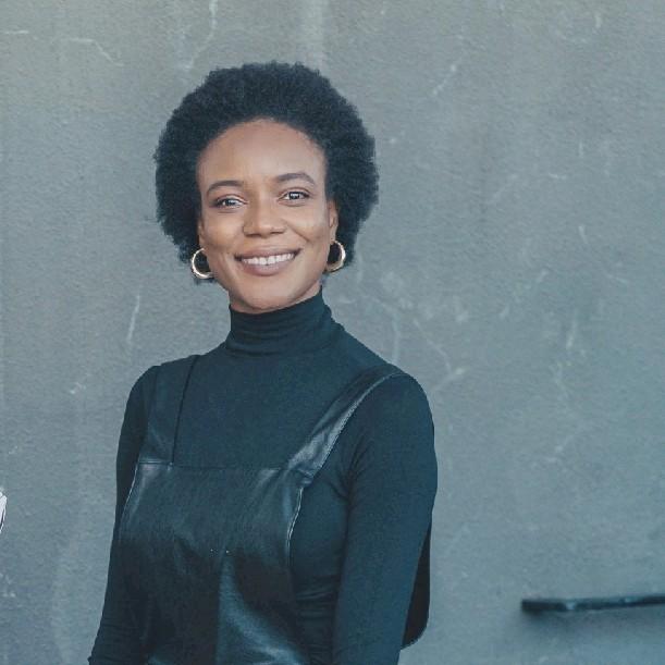 Monica Musiyazwiriyo - Chapters - Community Managers