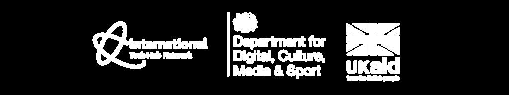 International Tech Hub Network logos