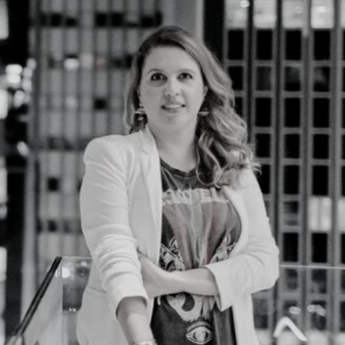 Renata Queiroz Guimarães - São Paulo Chapter Ambassador